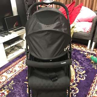 Used twice Stroller