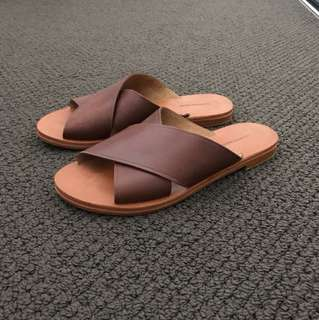 Country road size 37 Sandals