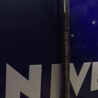 Bellame Easy Drawing Eyebrow Pencil in Light Brown