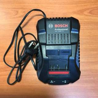 Bosch GAL 3860 CV Fast charger
