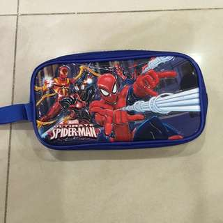 Spider-Man pensil case