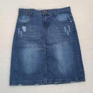 Tory Burch Skirt  (not ori)
