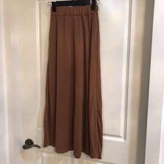 「NT60」棉質長裙