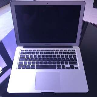 "*Maxed Out* Apple MacBook Air 13"" mid-2011"