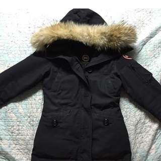 Women's Montebello Goose Jacket