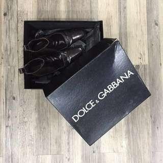 Dolce & Gabbana (D&G) Beatles Cordoba Metal