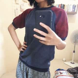 TOPMAN shirt (unisex)