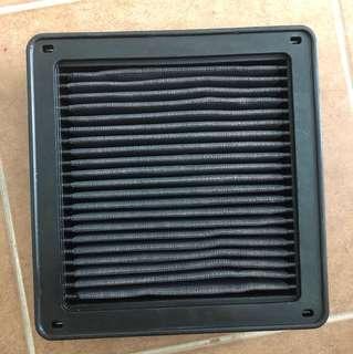 Cs3 K&N air in take filter