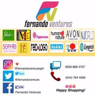 Fernando Ventures PH
