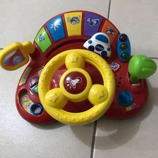 Vtech toy for sale