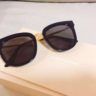 💯 % new Gentle Monster sunglasses