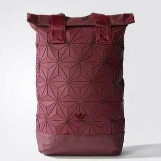 Bao Bao Issey Miyake Adidas (AUTHENTIC)