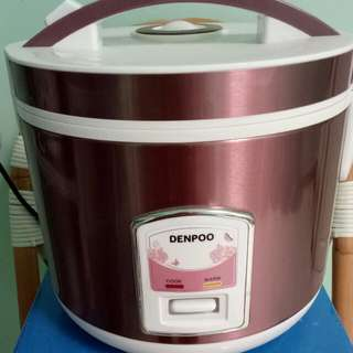 Sale Rice Cooker
