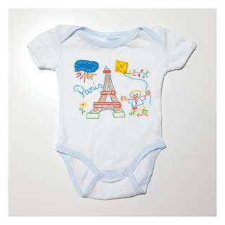 COMBO!!! Baby Romper (0-3month)