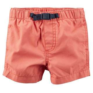 Authentic Carter's Shorts