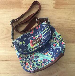 Authentic Sakroots Sling Bag (FREE SHIPPING)