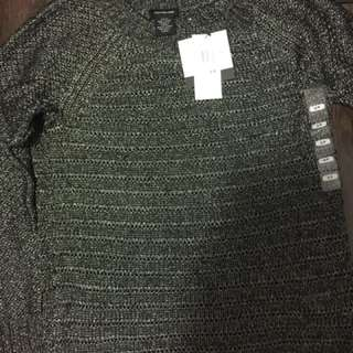 Bnwt Calvin Klein knitted sweater
