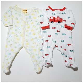 Sleepsuit (NB)