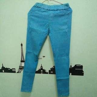 Blue Denimwear