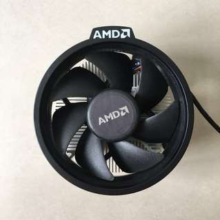 AMD Am4 heatsink
