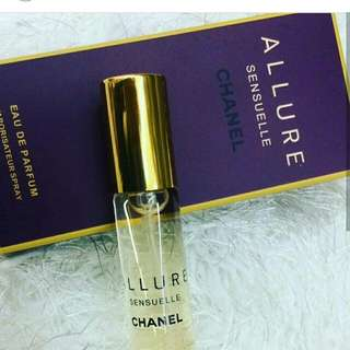 Chanel Allure Sensuelle 20ml