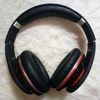 Headphone Beats Studio Wireless