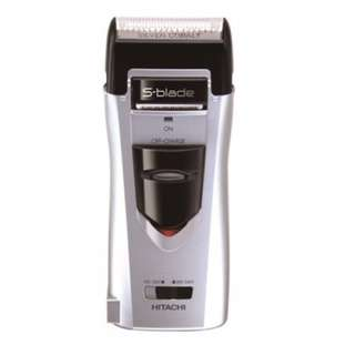 Hitachi Rm-1800ud Rechargeable Shaver Ac 100~240v Made in Japan