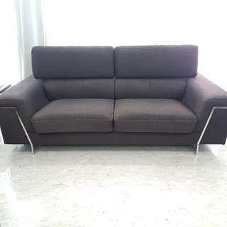 Sofa very  good condition sale $100/