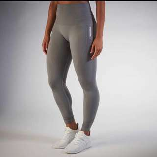 GYMSHARK HIGH WAISTED SEAMLESS LEGGINGS