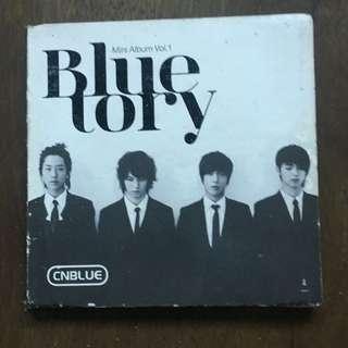 Blue Tory CN Blue