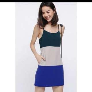 Love Bonito Gylda Camisole Dress in Small