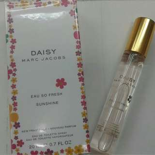 Daisy Sunshine 20ml