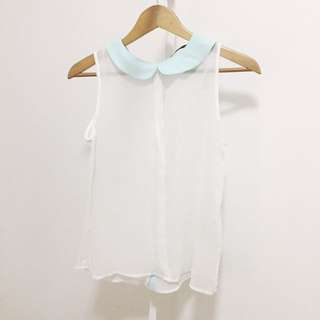 NEW! Zara Top