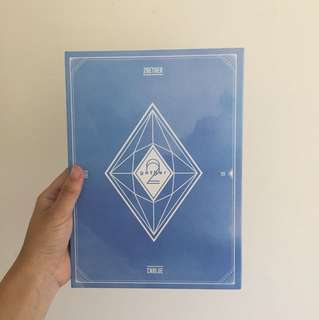 CNBLUE Vol. 2 - 2gether (Version B)