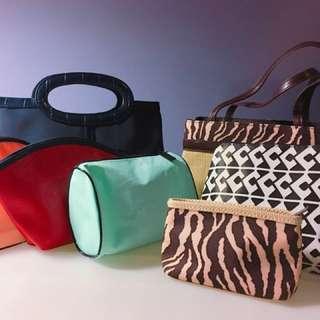Brand New Estée Lauder Makeup Bags