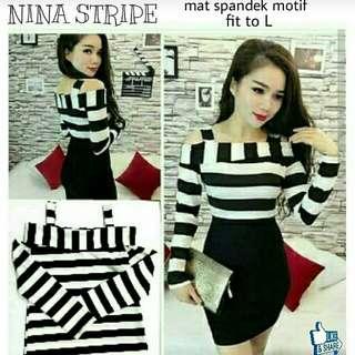 Nina Stripe