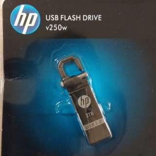 Hp usb flash drive 2TB