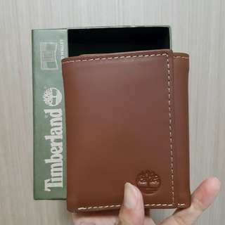 Authentic Timberland Wallet Instock
