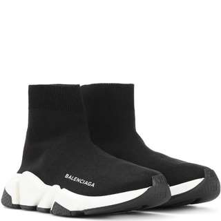 Balenciaga Speed Trainer Oreo