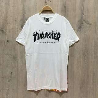 Tees Trasher