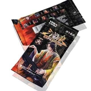 【轉角】三國殺 官方版 擴展包 神話再臨-火 全新現貨 桌遊