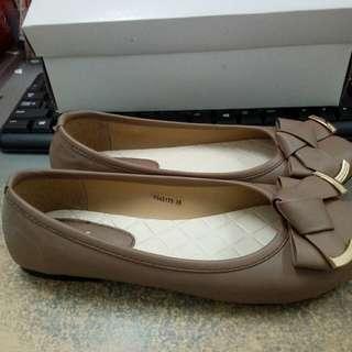 Sepatu flat shoes sophie martin paris