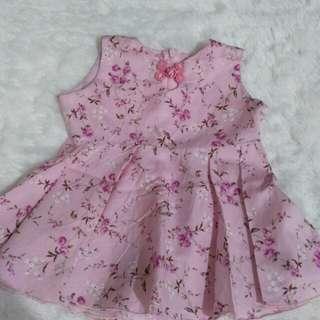 Dress Sakura Cheongsam