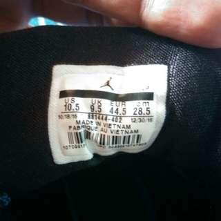 Sepatu Air Jordan B.FLY