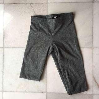 H&M grey leggings