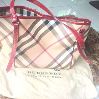 CLEARANCE BURBERRY