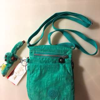 Brand New Kipling Crossbody Bag