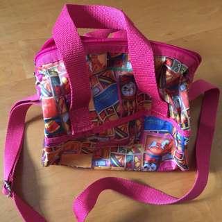 Crabtree & Evelyn bag
