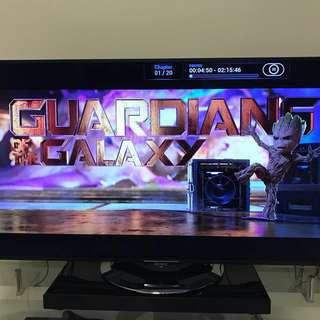 Sony Bravia 55 Inch LCD 3D TV