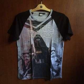 Tshirt Star Wars Abu